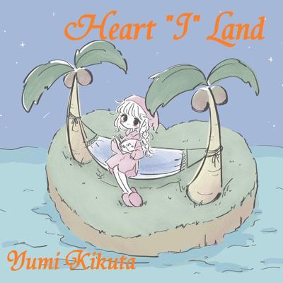 """Heart """"I"""" Land"""